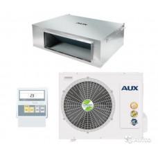 Канальный кондиционер AUX ALMD-H24/4DR2 / AL-H24/4DR2(U)