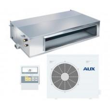 Канальный кондиционер AUX ALMD-H60/5R1B / AL-H60/5R1B(U)