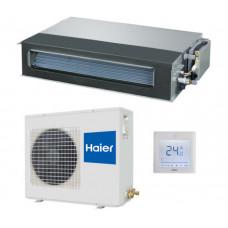 Канальный кондиционер Haier AD60HS1ERA(S) / 1U60IS2EAB(S)