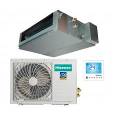 Канальный кондиционер Hisense AUW-48U6SP1 / AUD-48UX4SHH