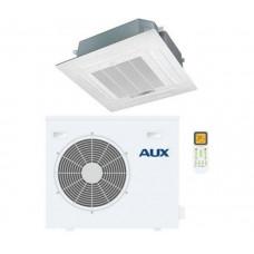 Кассетный кондиционер AUX ALCA-H24/4R1B / AL-H24/4R1B(U)