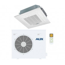 Кассетный кондиционер AUX ALCA-H36/5R1B / AL-H36/5R1B(U)