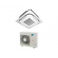 Кассетный кондиционер Daikin FCAG125B / RQ125B / BYCQ140E