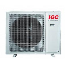 Мульти-сплит система IGC RAM3-X21UNH