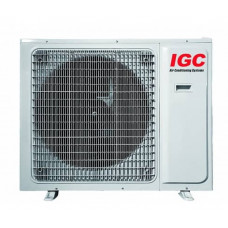 Мульти-сплит система IGC RAM3-X27UNH