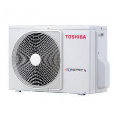 Мульти-сплит система Toshiba RAS-4M27U2AVG-E
