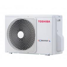 Мульти-сплит система Toshiba RAS-5M34U2AVG-E
