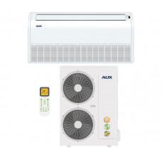 Напольно-потолочный кондиционер AUX ALCF-H24/4R1B / AL-H24/4R1B(U)