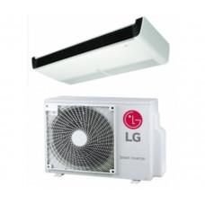 Напольно-потолочный кондиционер LG UV60WC.N20R0 / UU61WC1.U31R0
