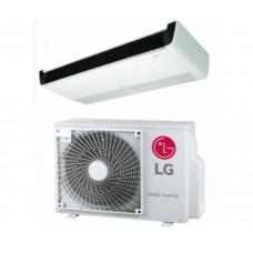 Напольно-потолочный кондиционер LG UV24R.N10 / UU24WR.U40