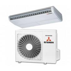 Напольно-потолочный кондиционер Mitsubishi Heavy FDE100VH / FDC90VNP Standard Inverter