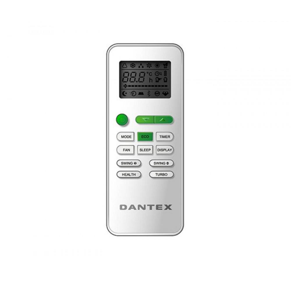 Настенная сплит-система Dantex RK-07ENT3 / RK-07ENT3E