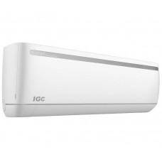 Настенная сплит-система IGC RAS-24N2X / RAC-24N2X